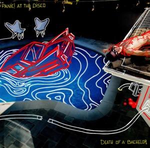 death-of-a-bacherlor-album-art
